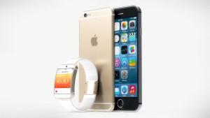 Das sind die härtesten Konkurrenten des iPhone 6