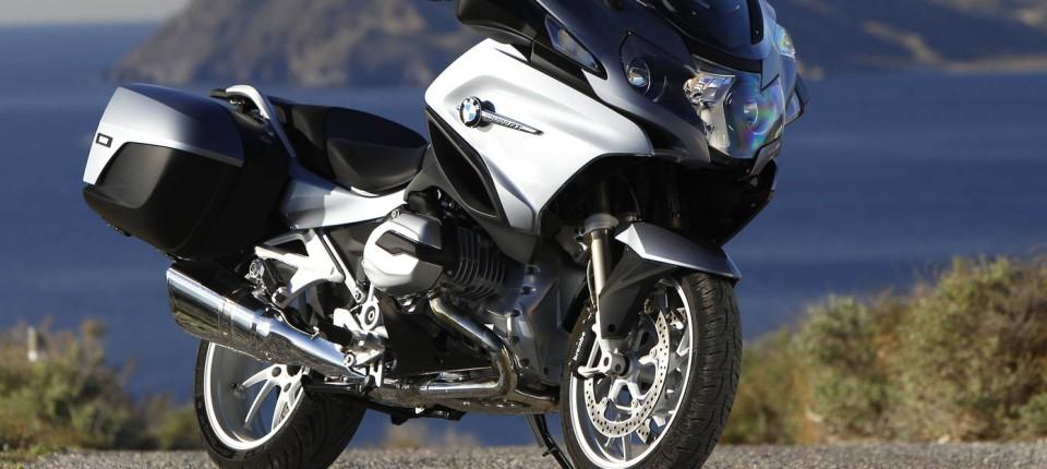 bmw r 1200 rt: sexy touring - motor - faz