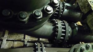 Pumpen, pumpen bis zum Sankt-Nimmerleins-Tag