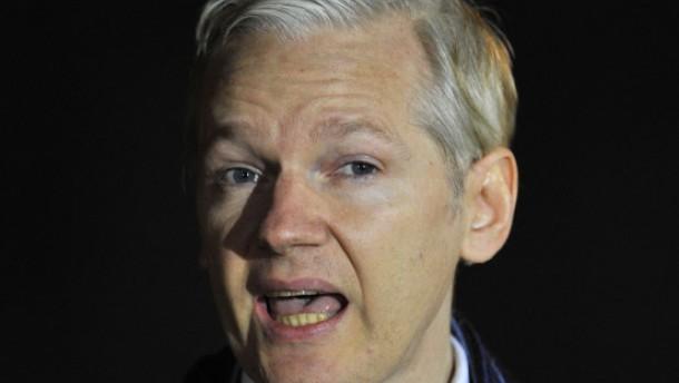 Wikileaks wirft Ex-Mitarbeiter Sabotage vor