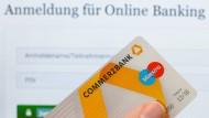 Sprechen statt tippen: Bald könnte dank Sprachbiometrie das Online-Banking noch sicherer werden