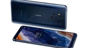 Fünferpack von Nokia