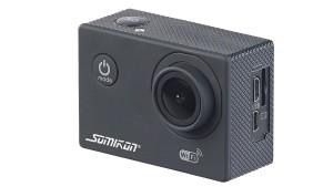 Kamera zum Kampfpreis