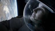 """Das Paradebeispiel für den gelungenen Einsatz von Dolby Atmos: der siebenfache Oscar-Gewinner """"Gravity"""" von Alfonso Cuarón"""