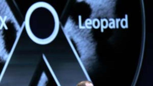 Leopard kommt im Frühling 2007