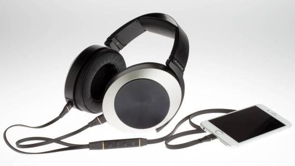 Ein Kopfhörer ganz im Sinne von Apple