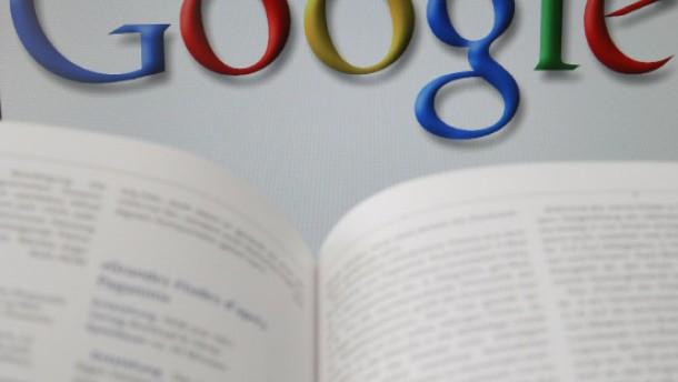 Deutschland gegen Google