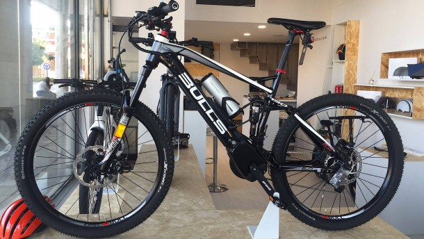 Lichte E Bike : E bike mehr antrieb dank reibrolle und reservetank