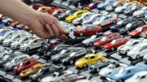 Die bunte Welt des Autos
