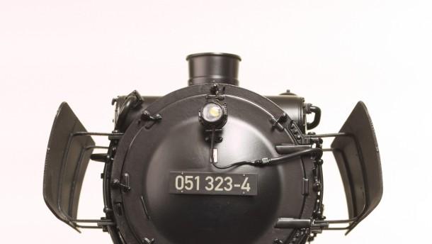 Bahn 0