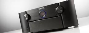 Ein Software-Update macht ihn fit für Auro 3D: Marantz-Receiver SR7009