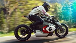 BMW baut den Elektro-Boxer