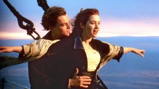 100 Jahre Untergang der Titanic