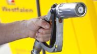 Gas ist sauber und subventioniert, fragt sich nur, wie lange.