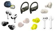 Im Test: Acht In-Ear-Hörer