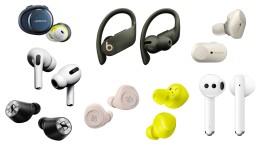 Das sind die besten In-Ear-Ohrhörer