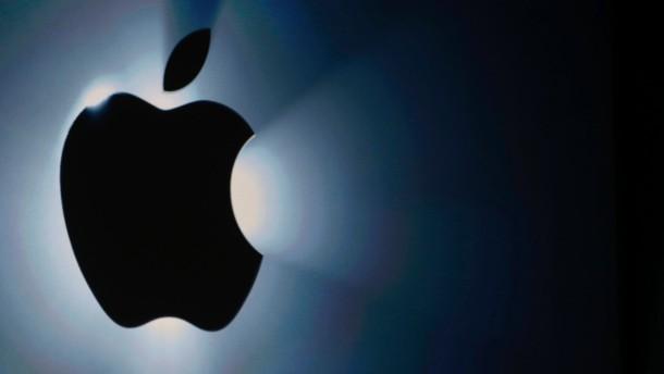 Apple wächst kaum noch