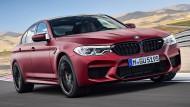 BMW hat die sechste Generation des Business-Class-Sportlers aufgelegt