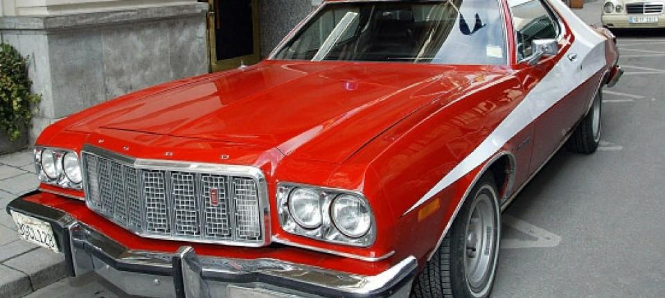 Gran Torino: Ein Denkmal einstiger Faszination - Motor - FAZ
