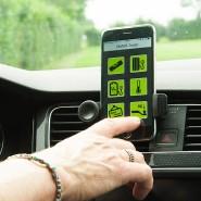 Die App ist nicht nur für Anhänger, sondern auch für Reisemobile gedacht.