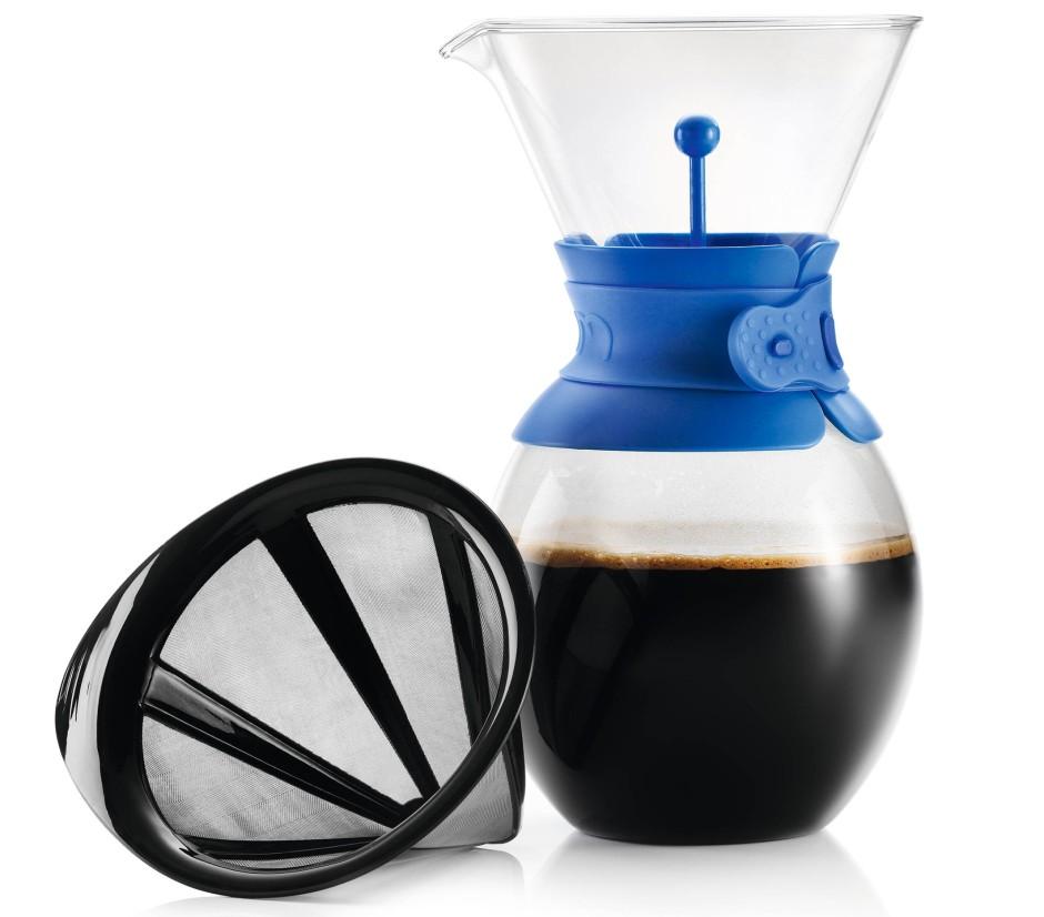 bilderstrecke zu filterkaffee wieder im trend so kochen. Black Bedroom Furniture Sets. Home Design Ideas