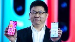Google entzieht Huawei die Lizenz