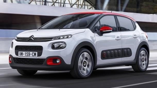 Citroën in den Genen