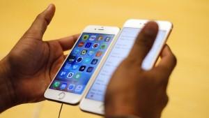 Apple wechselt Batterien bei einigen iPhone 6s aus
