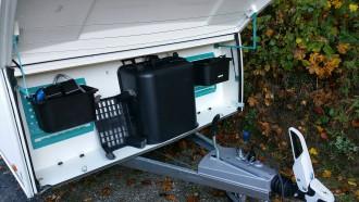 Wohnwagen Mit Etagenbett Test : Adria aviva 522 pt einsteiger wohnwagen im test