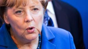 Union würde noch zulegen, AfD wäre im Bundestag