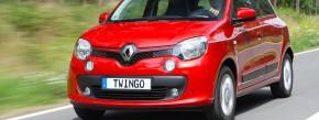 Alle reden vom urbanen Auto. Renault baut es mit dem Twingo