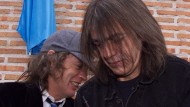 AC/DC-Gründer Malcolm Young verlässt die Band