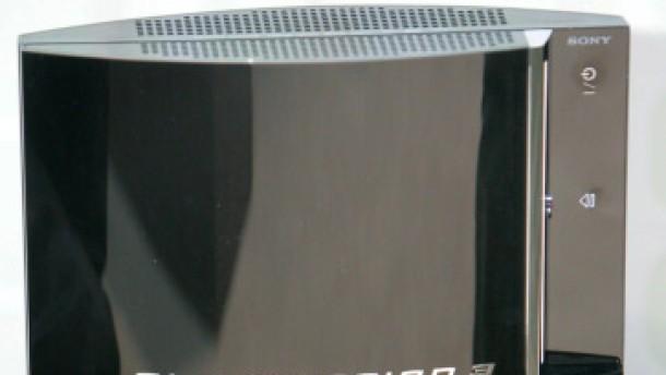 Noch mehr Technik für Sonys Playstation 3