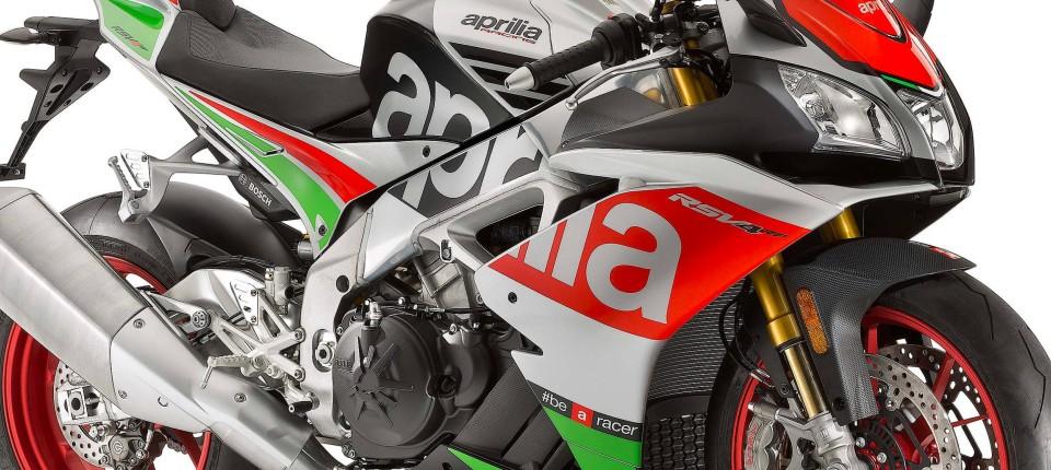 b4242fae631 Sieben Superbikes von Aprilia