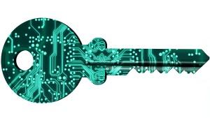 Ein Universalschlüssel für alle Dienste im Internet