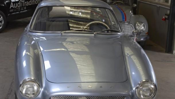 Die Magie der Mille Miglia und ein Zweitakter