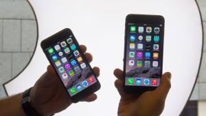 Schafft es das iPhone zurück an die Spitze?