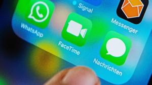 Wie ein Softwarefehler das iPhone zur Wanze machte