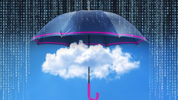 Vor Cloud-Computing muss keiner Angst haben