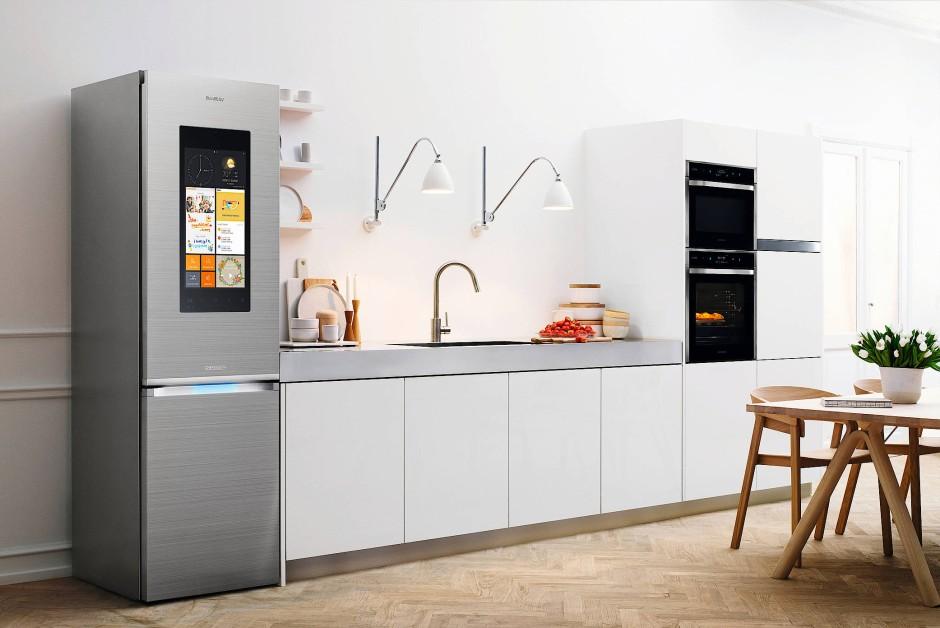 Side By Side Kühlschrank Integrieren : Technik des kühlschranks und aktuelle innovationen von liebherr