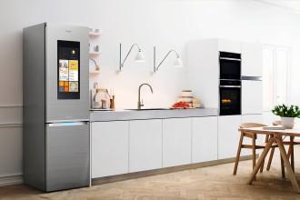 Samsung Amerikanischer Kühlschrank Kühlt Nicht Mehr : Technik des kühlschranks und aktuelle innovationen von liebherr