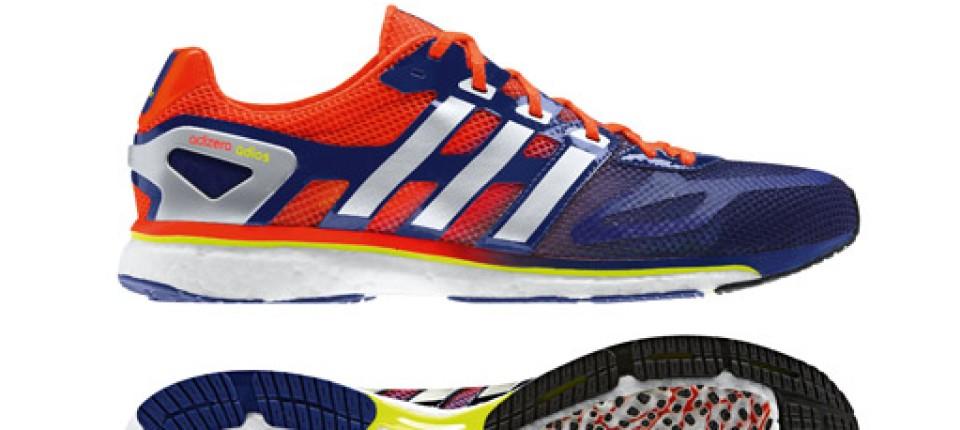 big sale 99522 d417f Adidas-Schuhe Boost  Mit der Kraft der Energiekapseln - Technik - FAZ