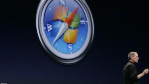 Apple nistet sich abermals bei Windows ein