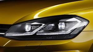 Die Zukunft des Autos ist hell