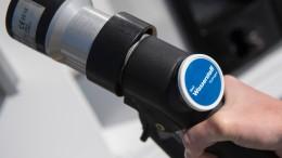Treibt Wasserstoff den Verkehr der Zukunft an?