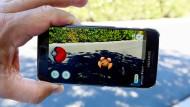 Nur 13 Stunden nach seiner Veröffentlichung stand Pokémon Go auf dem ersten Platz aller Apple-Apps in den Vereinigten Staaten.