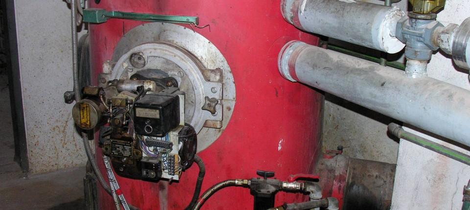 Energieeinsparverordnung: Heiße Luft um alte Heizungen - Technik - FAZ