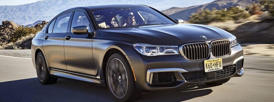 BMW Schickt Zwolf Besonders Scharfe Zylinder Ins Duell