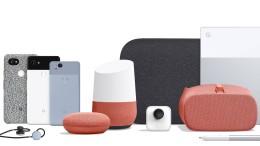 Googles Offensive gegen Apple und Amazon