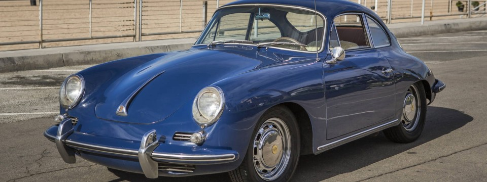 50 Jahre Alter Porsche Der Million R Motor Faz